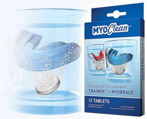 MyoClean 12x12