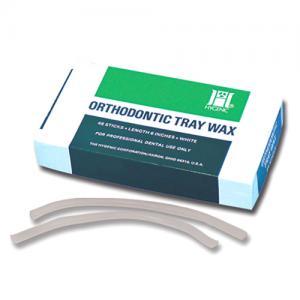 Orthodontic Tray Wax