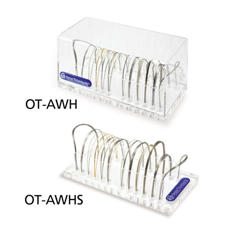 Archwire Holder No Lid