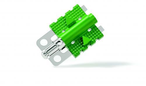 POP Micro Sectional Screw