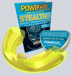 POWRGARD (Single) STEALTH