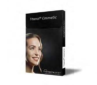 Titanol Cosmetic