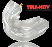 TMJ-MBV APPLIANCE CLEAR