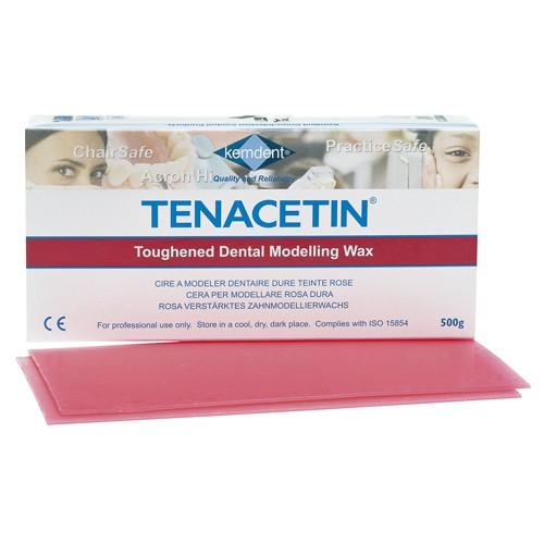 TENACETIN WAX