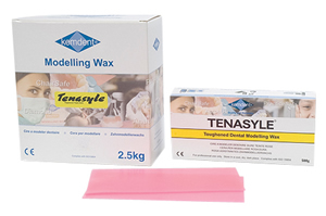 TENASYLE TOUGHENED WAX