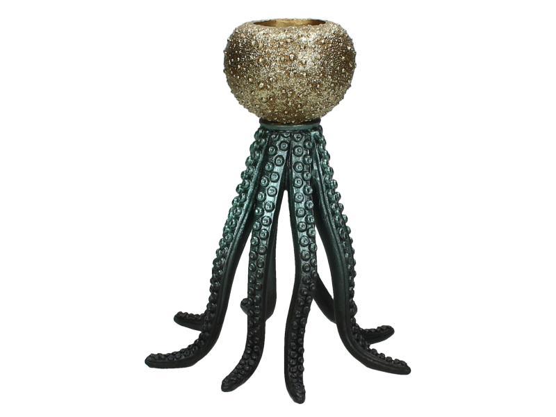 Ljusstake bläckfisk