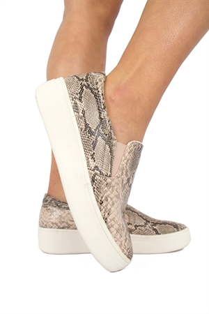 Nellie Slip On Shoe Sogt Pink strl 37- Capri Collection