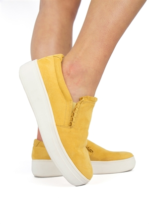 Nellie Slip On Shoe Solgul - Capri Collection