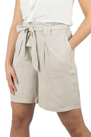 Thalia Shorts Sand - Capri Collection
