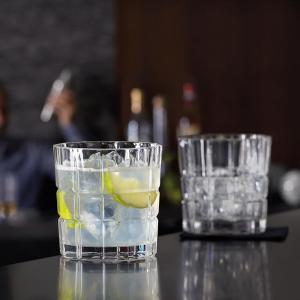 Whiskyglas/Dricksglas 250ml, Leonardo SPIRITII - 4pack