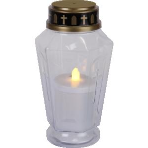 Gravljus - Utomhuslykta (LED)
