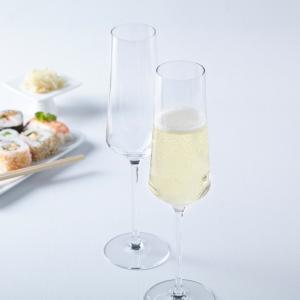 Champagneglas 280ml, Leonardo Puccini - 6 Pack