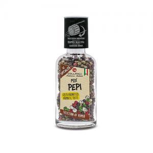 Pepparkvarn Mix Pepi - La Collina Toscana