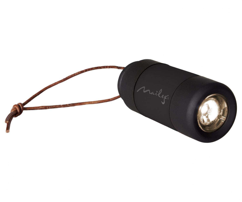 Flashlight Black