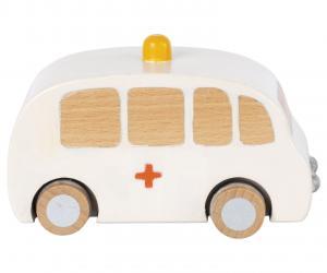 Ambulans i trä, Maileg    LEV OKT/NOV
