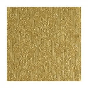 Ambiente Servetter - Elegance gold