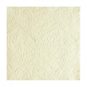 Ambiente Servetter - Elegance Pearl cream