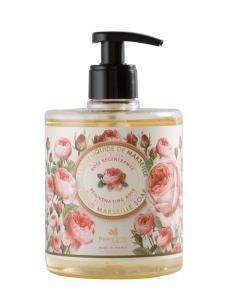 Panier Des Sens, Marseille - Garden Rose, Handtvål med pump
