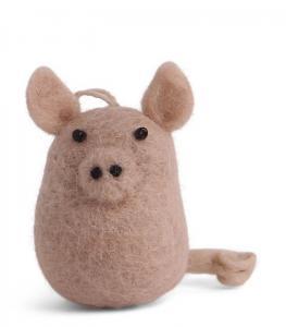 """Tovad gris """"Lucky pig"""" - En Gry & Sif       KOMMER I OKT"""