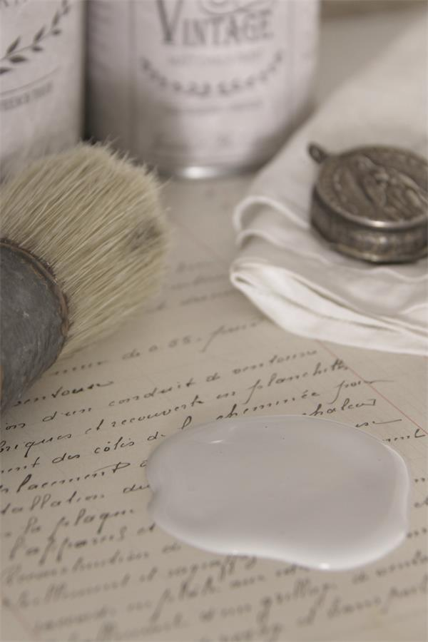 Jeanne d´Arc Living Vintage Paint - Stone Grey-700ml