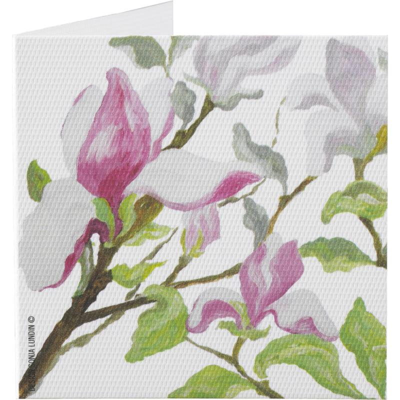 Kort Magnolia, Nääsgränsgården