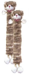 Bokmärke Bukowski Maciek, Gråtabby katt