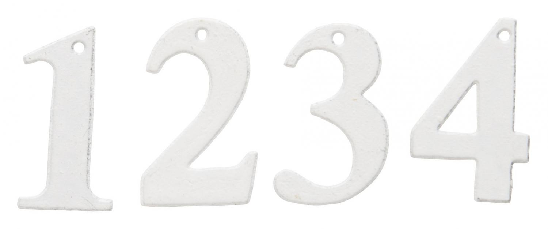 Ib laursen, Advent Siffror 1-4