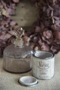 Jeanne d´Arc Living Vintage Paint - Faded lavender-100ml