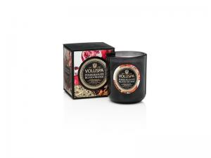 Voluspa Boxed Candle Pomegranate Blood Orange (doftljus)