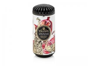Voluspa Ceramic Candle Pomegranate Blood Orange (doftljus)
