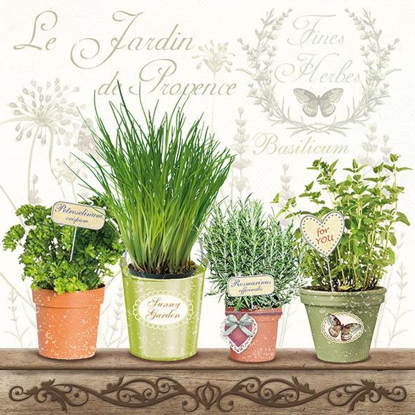 Ambiente Servetter - Le Jardin De Provence