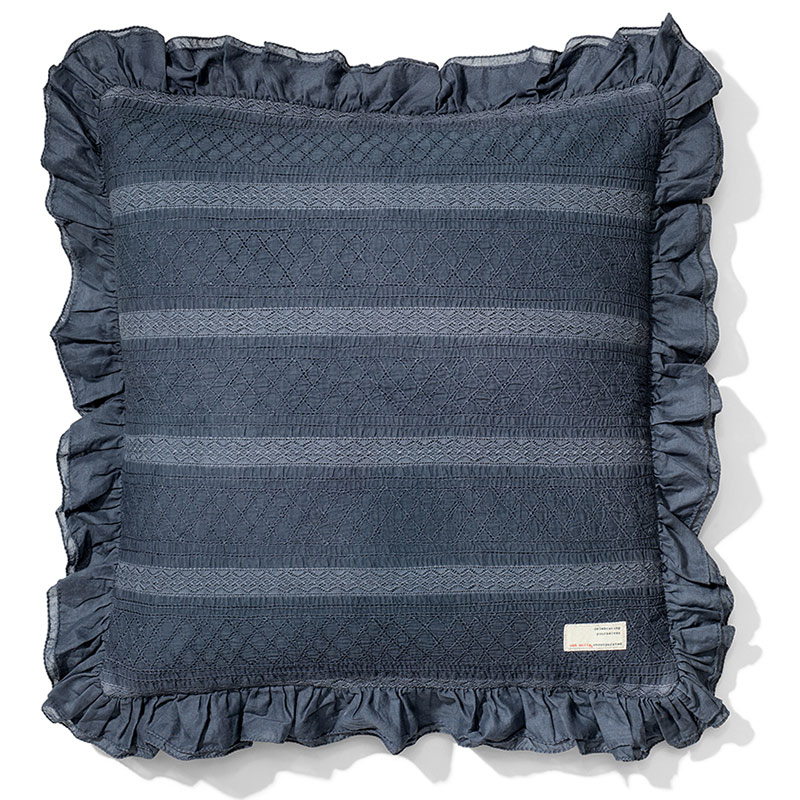 Odd Molly Kuddfodral Sleepo, dark blue (50x50)