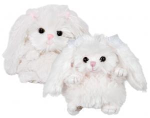 Bukowski Beauty (kanin med hängande öron)