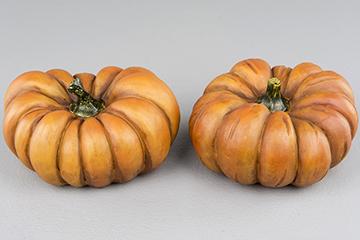 Pumpa orange (större) - Alot