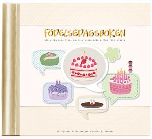 Glimra förlag: Födelsedagsboken