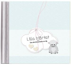 Glimra förlag: Mitt första år / Lilla hjärtat