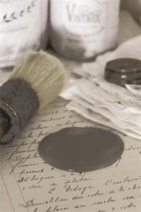 Jeanne d´Arc Living Vintage Paint - French Grey-700ml