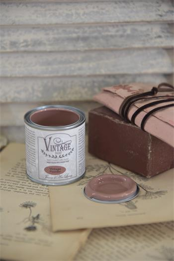 Jeanne d´Arc Living Vintage Paint - Vintage Powder-100ml