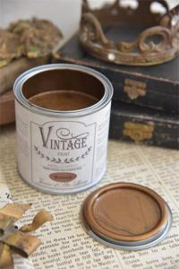 Jeanne d´Arc Living Vintage Paint - Brons metall