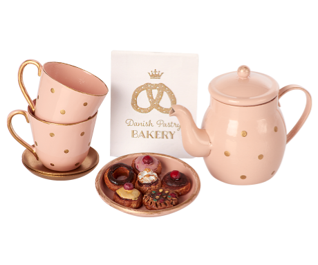 Maileg, Tea for two