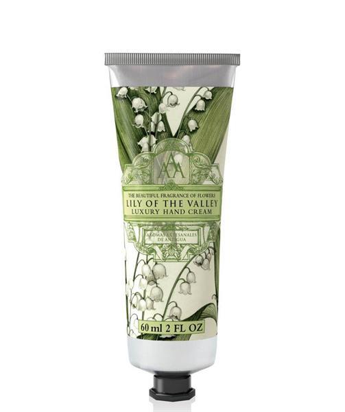 Lily Of The Valley/liljekonvalj, Handkräm på tub (AAA)