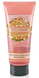 Lotus Flower/lotusblomma, Bad & Dusch Gel (AAA)
