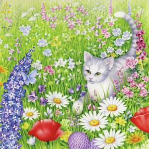 Ambiente Servetter - Summer meadow