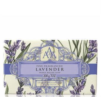 Lavendel, tvål (AAA)
