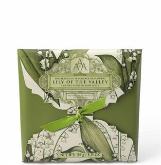 Lily of the Valley/liljekonvalj, Badsalt (AAA)
