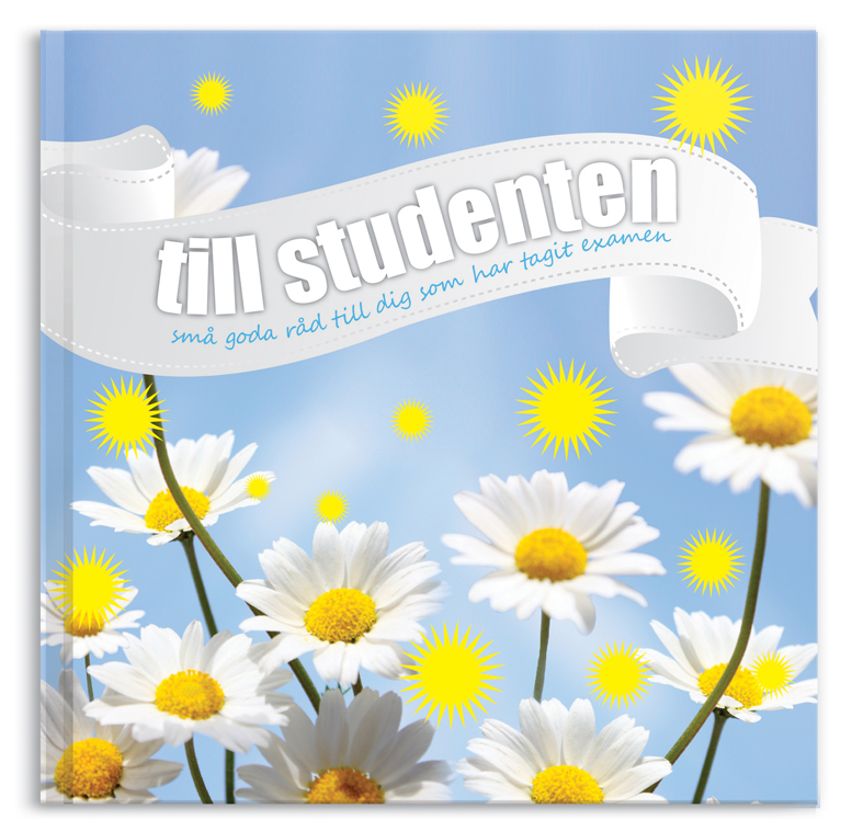 Minibok, Till studenten