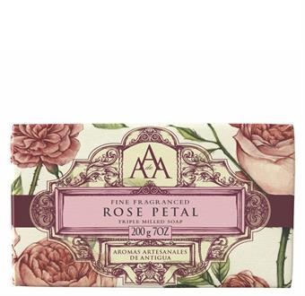 Rose Petal, Tvål (AAA)