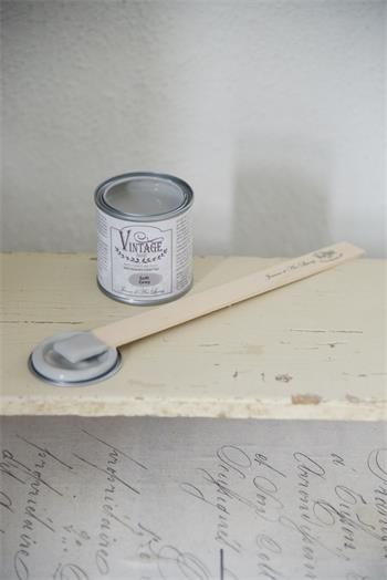 Jeanne d´Arc Living Vintage Paint - Soft grey