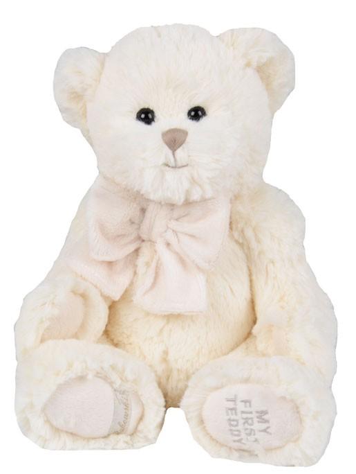 Bukowski Theodore, My first teddy (nallepojke)