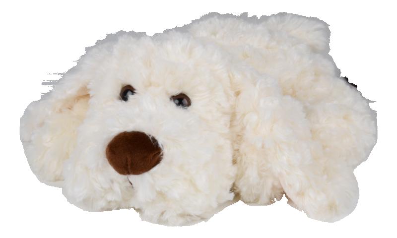 Bukowski HUGO - off white (hund)
